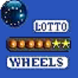 Euro Millions Lotto Wheels by lottomag
