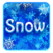 Christmas Snow 2018 by Keyboard Design Paradise