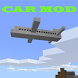 Car mod for minecraft by AllenDung