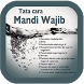 Mandi Wajib (Panduan) by FiiSakataStudio