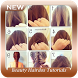 Beauty Hairdos Tutorials by Chiron Studio