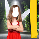 Angel Girl Photo Montage by Creativ Montages