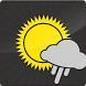 Weather Data Reader by Laser Navigation s.r.l.