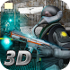 Space Alien Battles 3D by Trigger Team