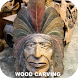 Wood carving ideas by MURID DEVELOPER
