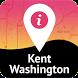 Cities - Kent, Washington by Jonni Douglas