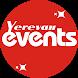 Yerevan events by Sprint Center