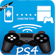 New PS4 Remote Play - lecteur a distance ps4 -tips by + 5 000 000 installs