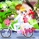 Cute Bride Wedding Dress up by Fashion Casual Game Soft Development