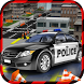 Police Car Parking Simulator by Entertainment Riders