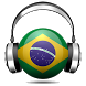 Brazil Radio - FM Rádio Brasil by Jyjy Studio Free App