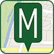 Map N Tour by Map-N-Tour