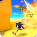 Super Sonic BOOM World by 3alwan Games