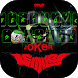 Joker Smile Theme&Emoji Keyboard by Cool Keyboard Theme Design