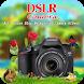 DSLR Camera : 4K Ultra DSLR Camera by DSLR Camera