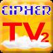 IPTV by CipherTV Corp.