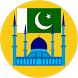 Pakistan Prayer Times by islamicApps