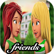 Tips of LEGO Friends by kaasaaw apps