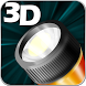 Flashlight 3D : Super Torch by Shah Jee Apps - Best Apps Studio