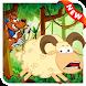 Sheep Run - Running Game by Maree durant