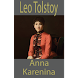 Anna Karenina by Count Lev Nikolayevich Tolstoy by KiVii