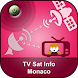 TV Sat Info Monaco by Saeed A. Khokhar