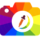 Camera Color Picker by Nine Hertz India