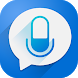 Speak to Voice Translator by Xung Le