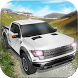 Offroad Hilux Hill Climb Truck 17 by MobilMinds Apps