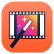 Video editor-cut,Merge,reverse,fast,slow video by Tomato Developer