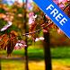 Sakura Blossom Branch by PiedLove.com Personalization