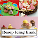 Resep Icing Enak by khaina