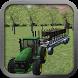 Cargo Tractor Driver Simulator by Rangii Studio