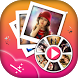 Photo to Video Maker 2018 - Music Video Maker by Florence Media Apps