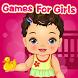 Baby Girl Fashion Full DressUp by Games For Girls, LLC