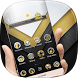 Luxurious Gold Theme by Theme Dreamer