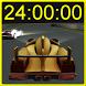 Twenty Four Hour Racing by Minimum Hippopotamus