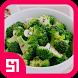 500+ Broccoli Recipes by Startup Media