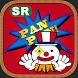 パチスロ『I'mパンちゃん』スロット!パンちゃんジャグラー by kazumidev
