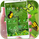 Green Leaf Spring Theme by MT Digits