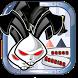 dodge Rabbits Jumper by Smallapp