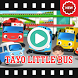Tayo Bus Video Collection by Video Kartun Edukasi