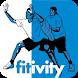 Basketball Center Skills & Strength Training by Fitivity