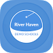 River Haven Schools by High Ground Solutions, Inc