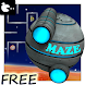Maze game on time - space ship by little apple