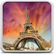 Sunny Paris Live Wallpaper