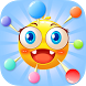Crazy AA - Color Match Wheel Spinner by HDuo Fun Games