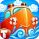 Ships for Kids: Full Sail! by Thematica - educational and fun apps for kids
