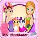 Crazy Cat Lady Makeover by Girl Games - Vasco Games
