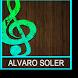 Alvaro Soler Songs by LySoft